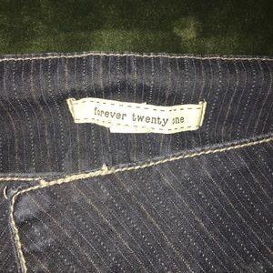 Forever 21 Jeans Bell Bottom jeans SZ 29